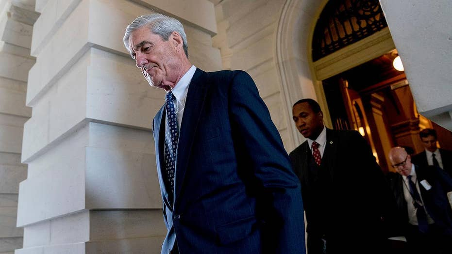 Mueller investigation criticized as being 'one-sided'