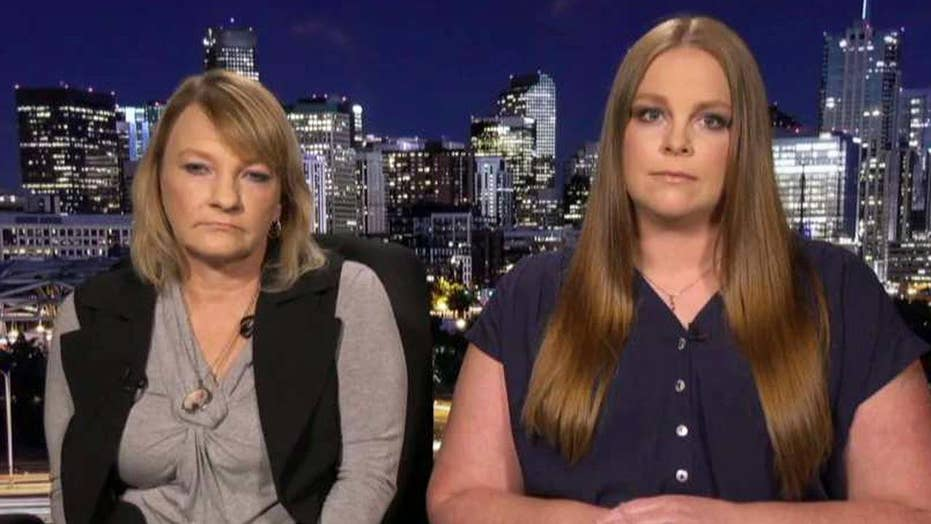 'Angel moms' weigh in on the immigration debate