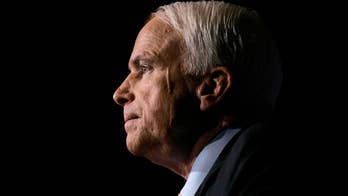 McCain's former colleague Kyl says late senator was 'conscience of the Senate'