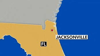 Report of shooting at Jacksonville Landing in Florida