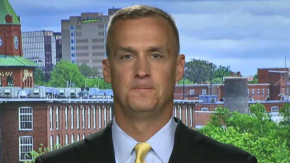 Corey Lewandowski on developments in the Cohen investigation
