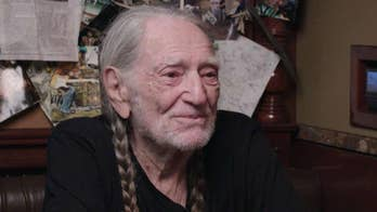 Willie Nelson 'has not given up' weed
