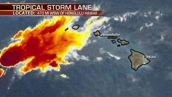 Hurricane Lane threatens Hawaii: What to know about the rare storm's path