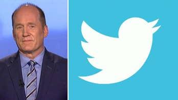 Jim Hanson: Social media discrimination against conservatives is intolerable – This should happen after summit