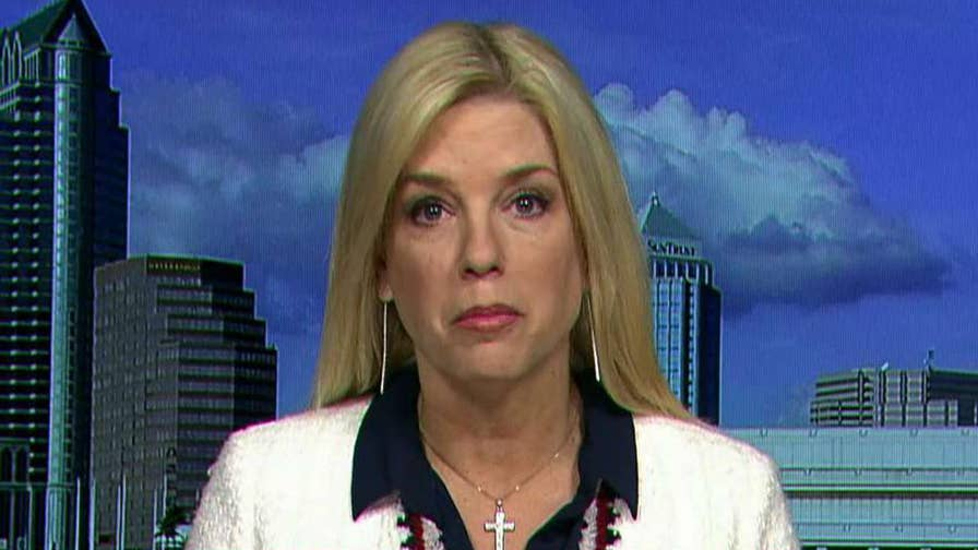Pam Bondi speaks out on the gunman's motive and her office's victims compensation fund on 'Fox & Friends.'