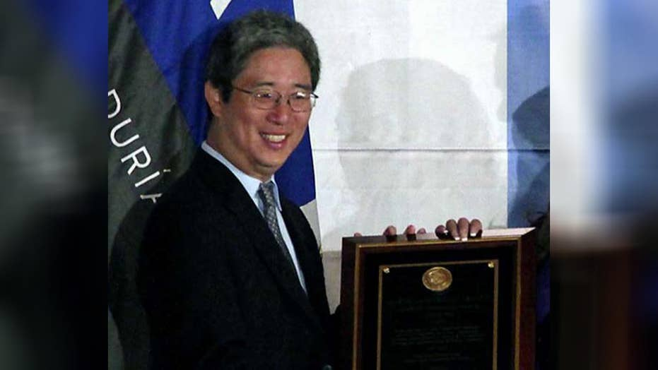 Demoted DOJ official Bruce Ohr to face GOP grilling