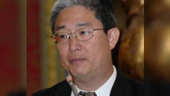 DOJ official Bruce Ohr is set to testify before a closed-door session of the House Oversight Committee.