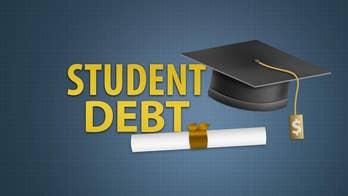 Is student debt hindering future success?