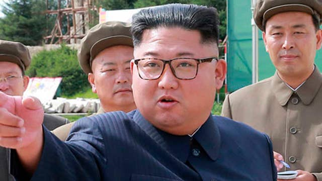 Whiton: Easy to turn 'maximum pressure back' on North Korea