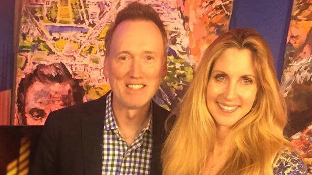 Ann Coulter Says Google Is Shadow Banning Her
