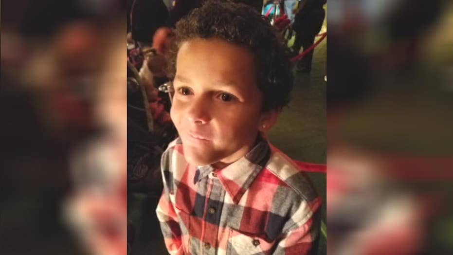 9-year-old commits suicide after being bullied