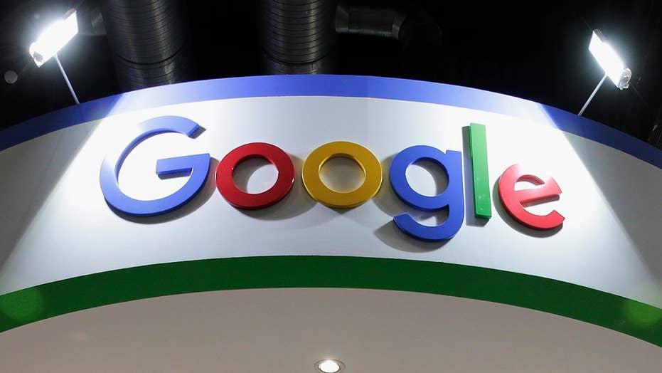 Trump accuses Google suppressing conservative voices