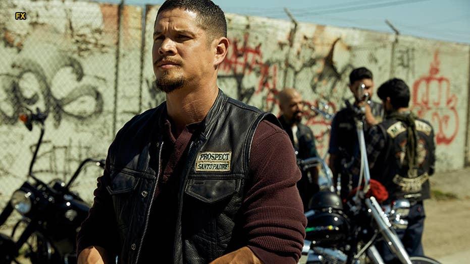 Mayans M C ' stars discuss filming in California border town: 'It