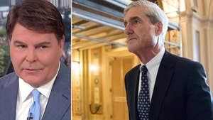 'The Russia Hoax' author says he is not sure Mueller has an appetite for a legal fight in the federal courts.