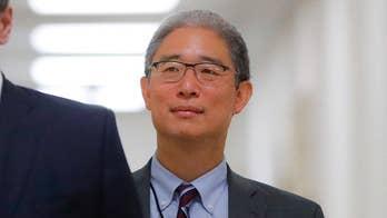 DOJ official Bruce Ohr awarded $28G bonus amid Russia probe, records indicate