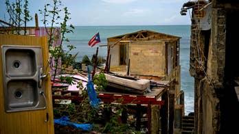Hurricane Maria killed 2,975 in Puerto Rico
