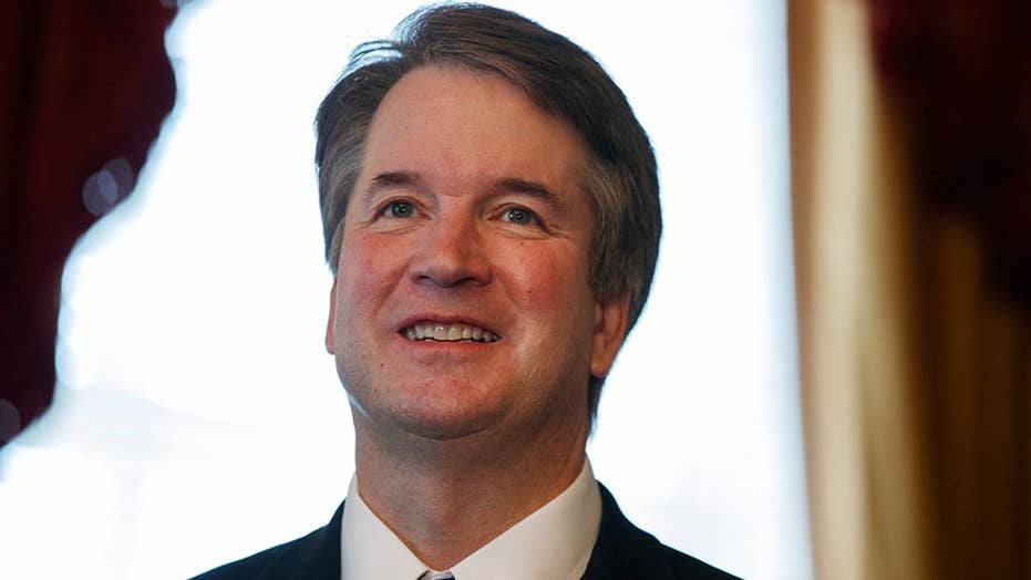 Brett Kavanaugh's key rulings as circuit judge