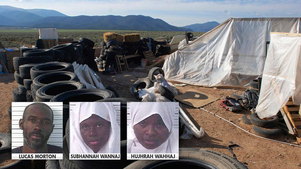 New Mexico DA vows to 'pursue prosecution' in Muslim compound case despite dropped charges