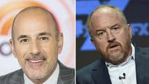 Comedian Louis C.K. and former 'Today' show host Matt Lauer attempting comebacks? Raymond Arroyo shares 'Seen and Unseen' cultural stories for 'The Ingraham Angle.'