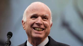 Stephen Dinan of 'The Washington Times' reflects on McCain's political career.