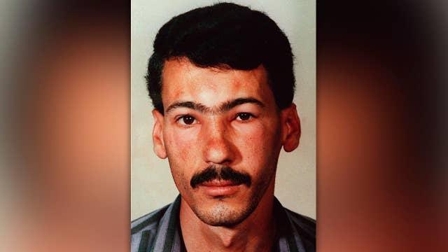 1993 World Trade Center bomber sues US