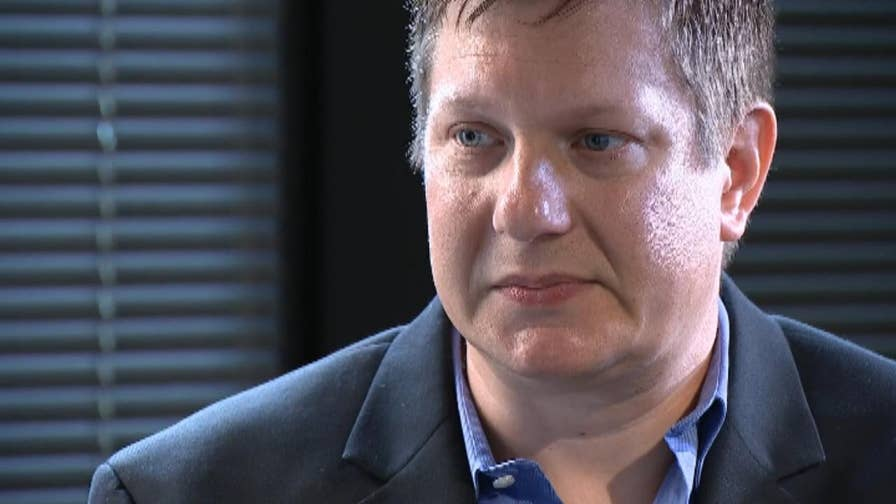 Chicago police officer Jason Van Dyke speaks out before going on trial on charge of first-degree murder in shooting death of 17-year-old Laquan McDonald.