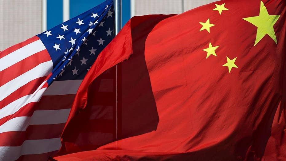 FBI denies China hacked Hillary Clinton's private server