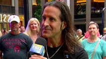 Grammy Award-winning singer and songwriter speaks out on his busy life on 'Fox & Friends.'