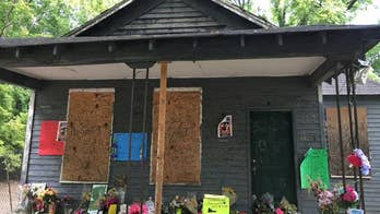 Aretha Franklin's childhood home in Tennessee has been in a dilapidated state for years but after her death, members of the Memphis community and those in charge of caring for the home hope to come up with a plan to restore it