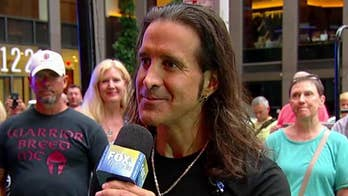 Scott Stapp on family, faith, charity and new music
