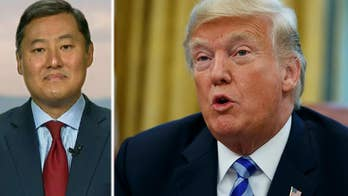 President calls on the agencies to 'do their job'; former deputy assistant attorney general John Yoo reacts.