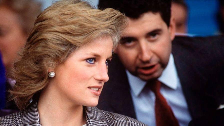 Patrick Jephson, Princess Diana's former chief of staff claims she regretted doing the famous BBC interview where she spoke out about Prince Charles' affair with Camilla Parker Bowles.