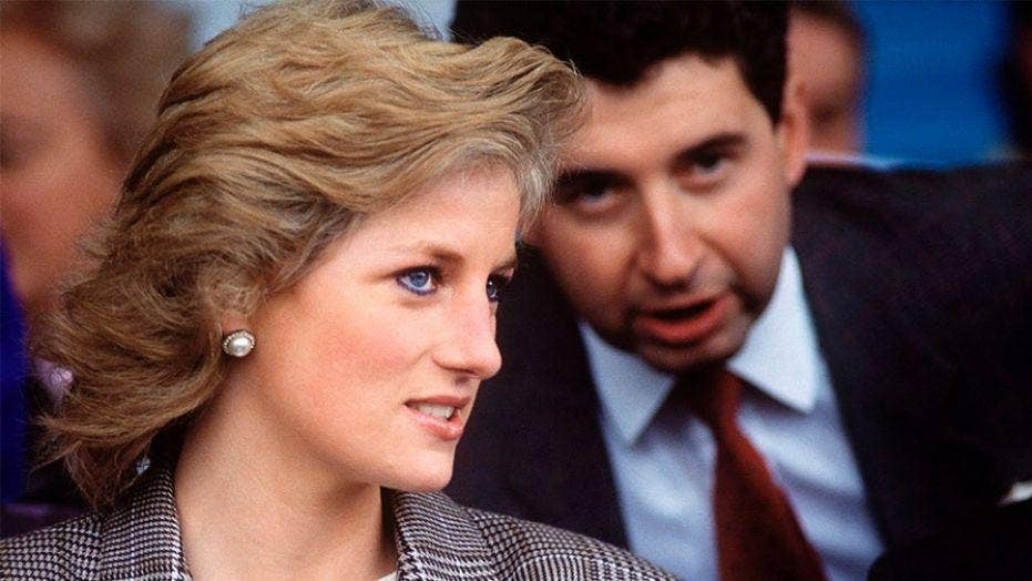 Author says Princess Diana regretted her shocking BBC interview