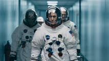 Friday Follies: Ryan Gosling's new Neil Armstrong biopic ignites controversy; Aretha Franklin's funeral gets political.