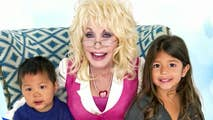 Power Player of the Week: Dolly Parton on why kids around the world call her the Book Lady.