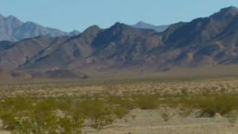 Water from the Mojave Desert - one company's plan