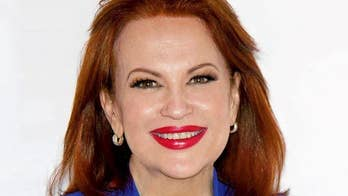 House candidate Bettina Rodriguez Aguilera claims she boarded a spaceship when she was a child.