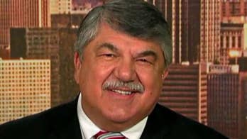 AFL-CIO President Richard Trumka on what a new NAFTA would mean for America's workers.