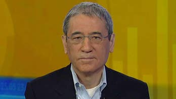 Gordon Chang: We've got to stop China's theft