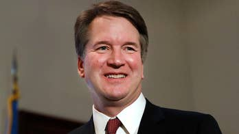 Here's how Kavanaugh's confirmation would be good for our economy and personal liberty