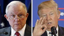 "President Trump ripped into Attorney General Jeff Sessions in an interview published Wednesday, going so far as to say ""I don't have an Attorney General"" -- the latest broadside against one of his earliest supporters."