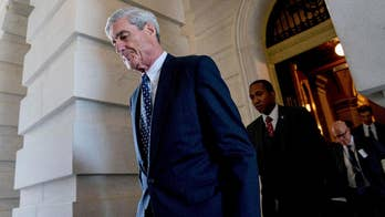 Will special counsel Robert Mueller's investigation into Russian collusion impact November's elections?