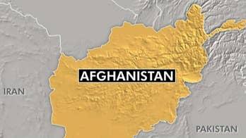 US service member killed in insider attack in Afghanistan