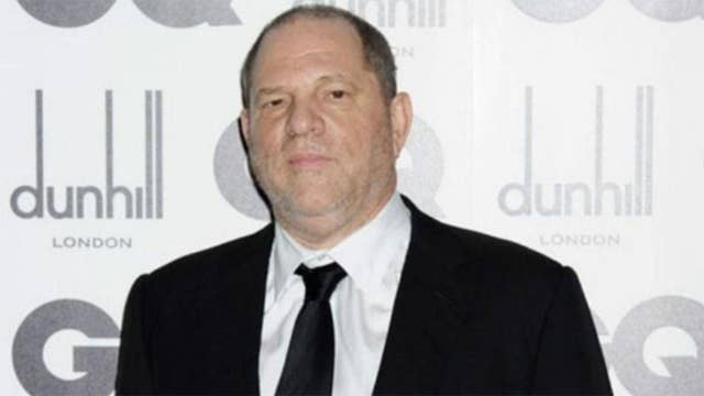 NBC Chairman denies that NBC tried to kill Weinstein story