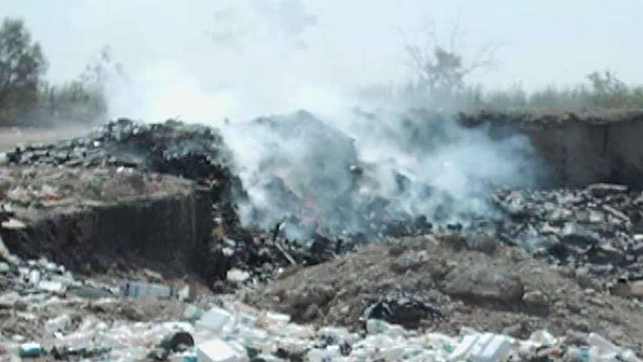 Gen. Petraeus on VA's obligation to burn pit veterans