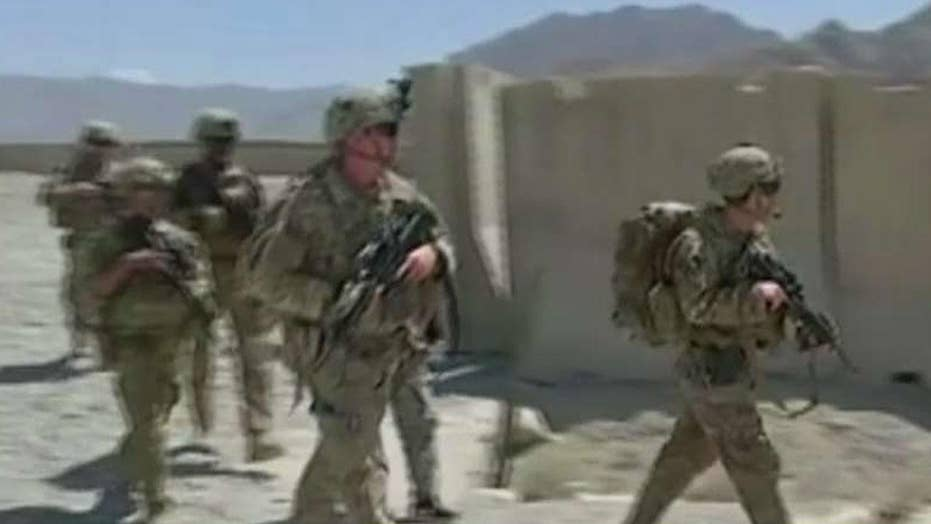 Insider attack kills one wounds another in Afghanistan