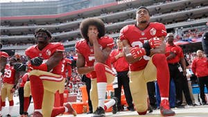 Nike announced that former NFL quarterback Colin Kaepernick will be the face of its new ad campaign.