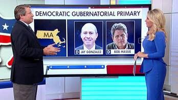 Is Elizabeth Warren's primary concern a 2020 run? Republican pollster weighs in.