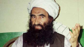 Jalaluddin Haqqani died after an illness.