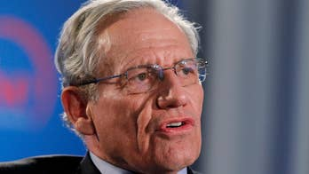 Members of the Trump administration are vigorously denying various insults and slights against President Trump in a new book by Bob Woodward; chief White House correspondent John Roberts reports.